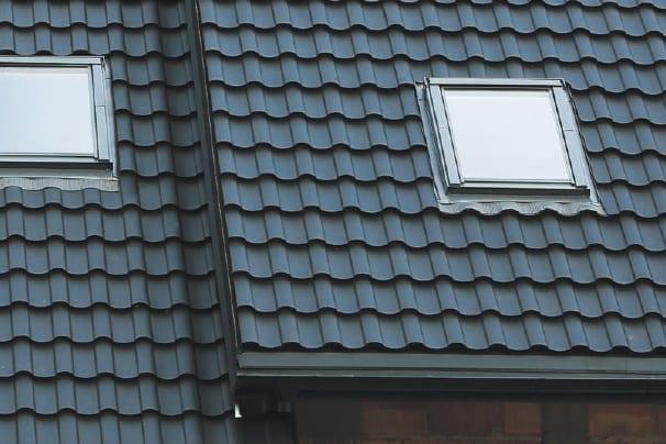 Pfannenblech Arad Foto Anwendung Blechpfannen