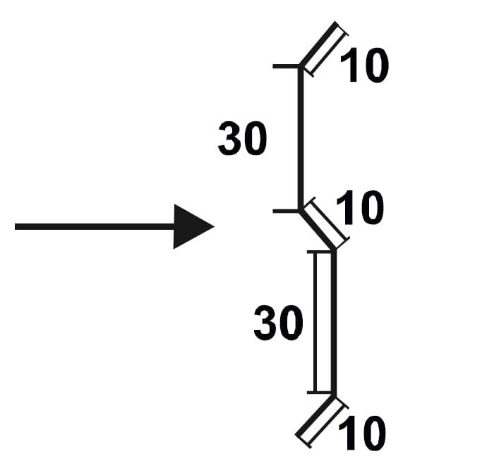 Kaminleiste---Anschluss-Technische-Zeichnung