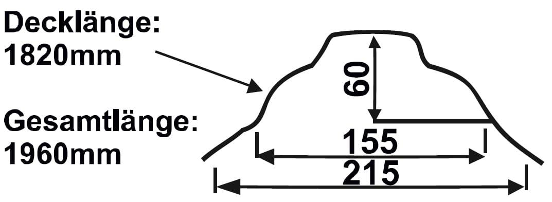 Omega---Rundfirst-klein-Technische-Zeichnung