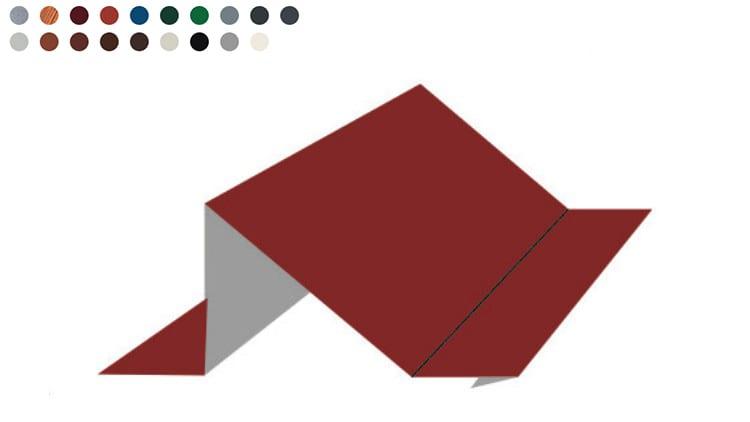 Schneebarriere -Farben