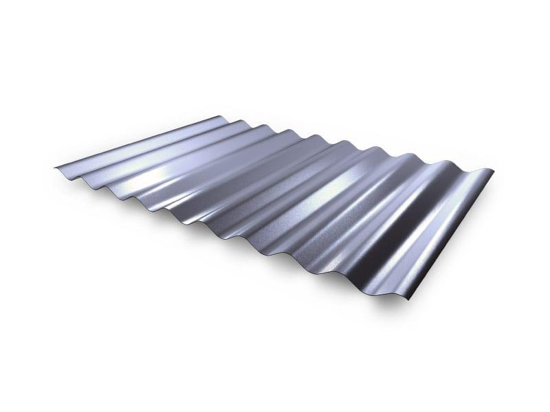 Stahlwelle PF 25