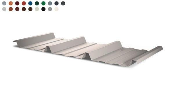 Trapezblech Dach 40-266 – T45P