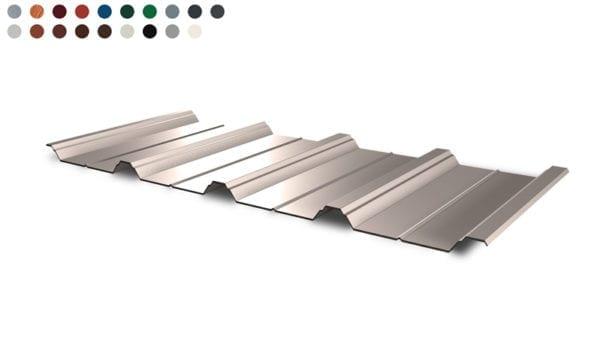 Trapezblech Dach 40266 – T40D