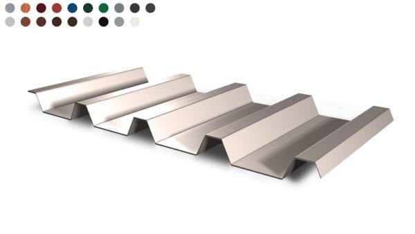Trapezblech Dach 55-235 – T55P
