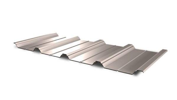 0,50mm Blechstärke | Dach