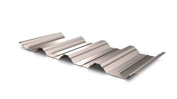 0,75mm Blechstärke | Dach