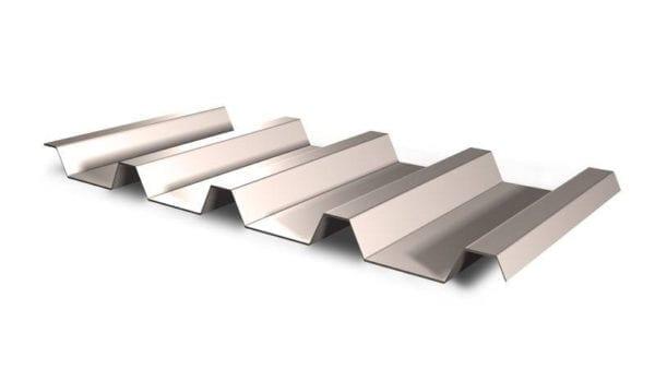 0,70mm Blechstärke | Dach