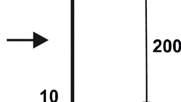Unteres-Traufblech---Rinneneinlaufblech-Technische-Zeichnung