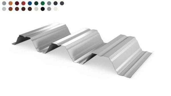 Konstruktionsprofil Dach 92-305 – T92P