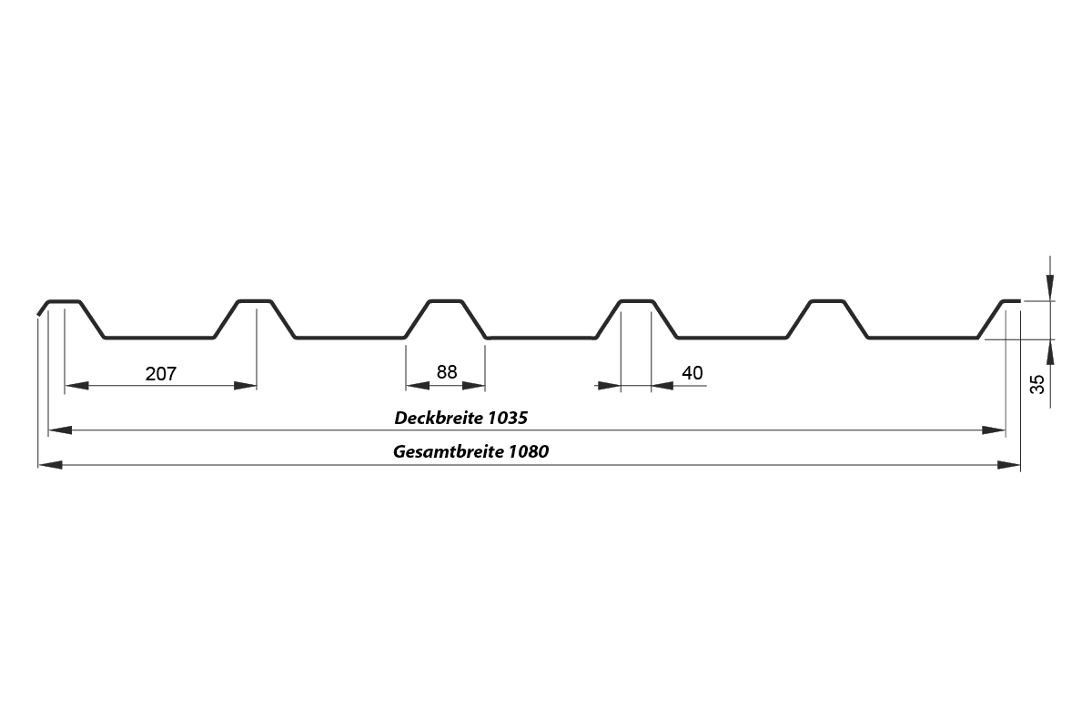 T35dr Lichtplatte Schema