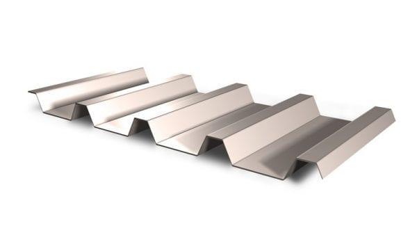 0,63mm Blechstärke | Dach