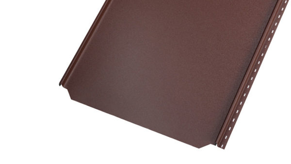 stehfalzblech – pd 510 s dachpaneel – flach versch.farben