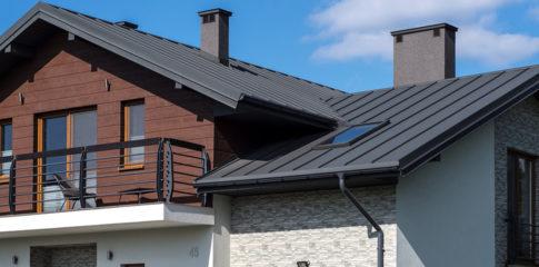 Stehfalzblech Dach1